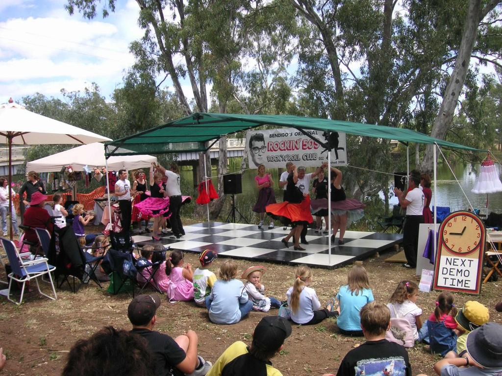 2005 Bridgewater Demo Site